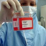 {:ru}Французские медики успешно произвели переливание крови из стволовых клеток{:}{:ua}Французькі медики успішно провели переливання крові зі стовбурових клітин{:}