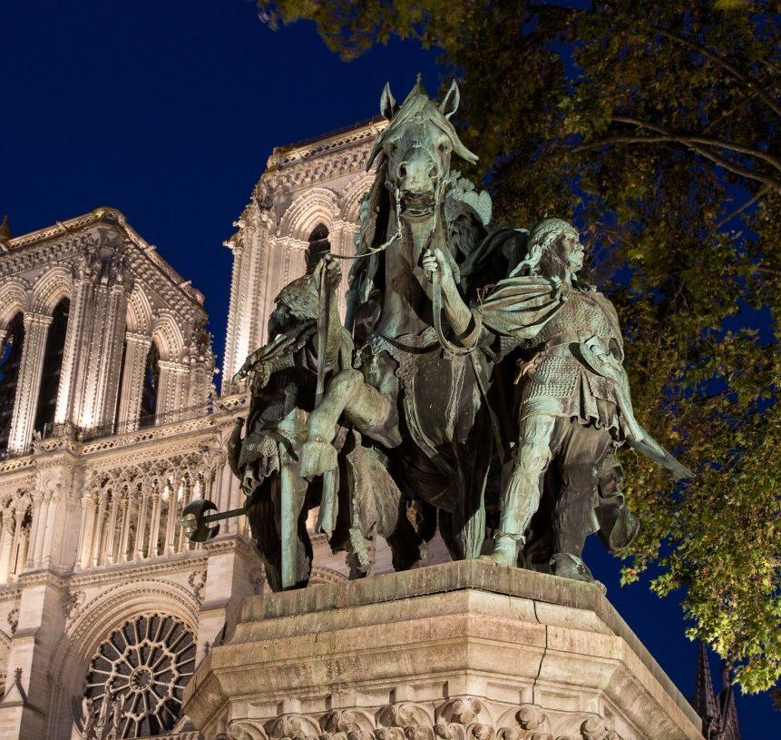 Семь причин посетить Францию